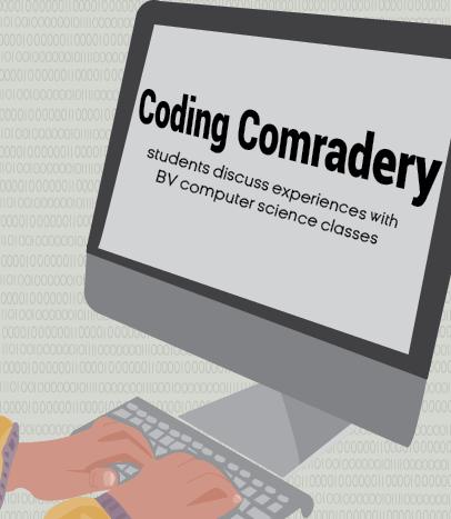 Coding Comradery