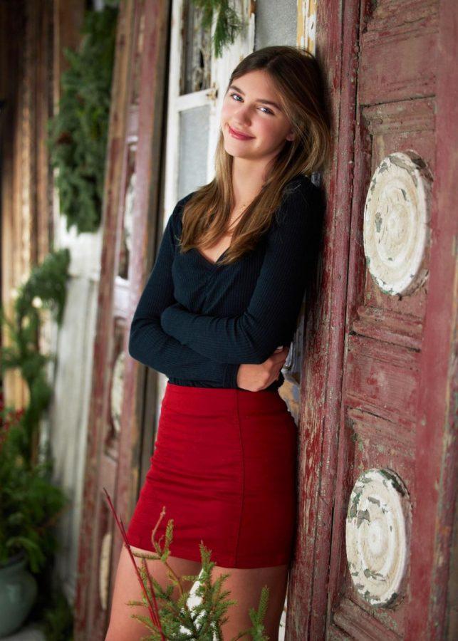 Humans of BV: Chanie Rankin