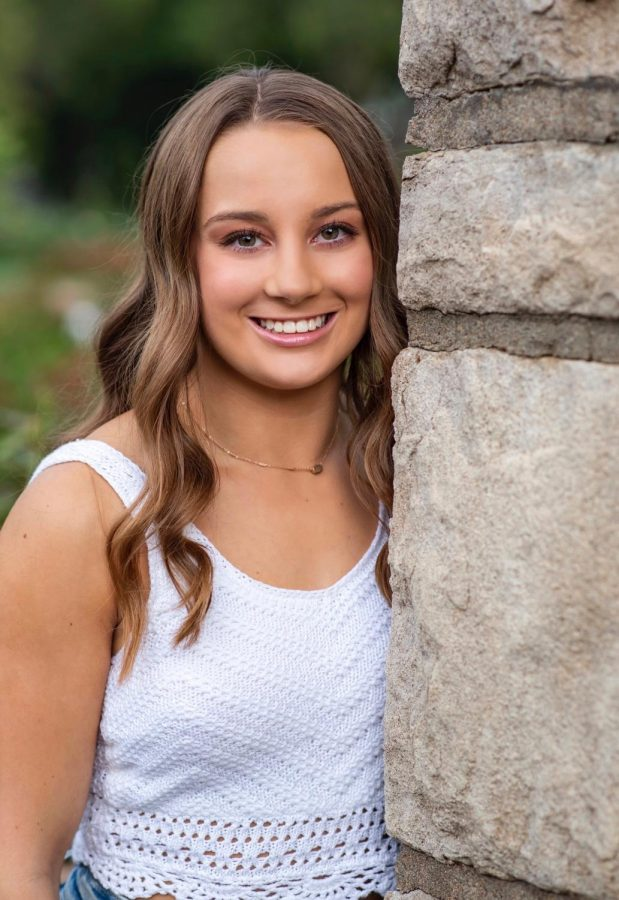 Humans of BV: Jessica Taylor
