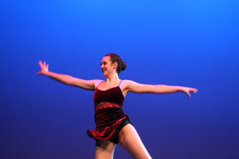 photo gallery: dance team spring show