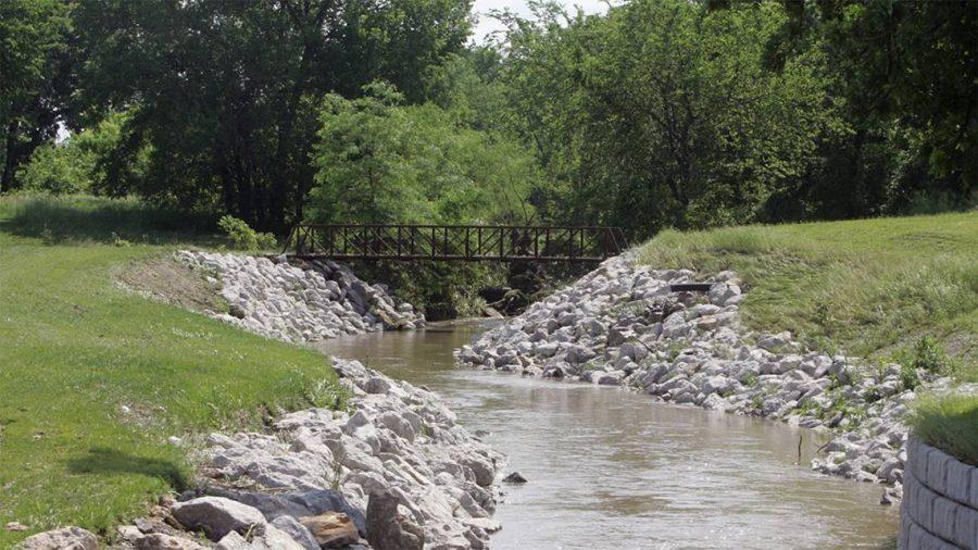New Reason Found to Change Creek Name