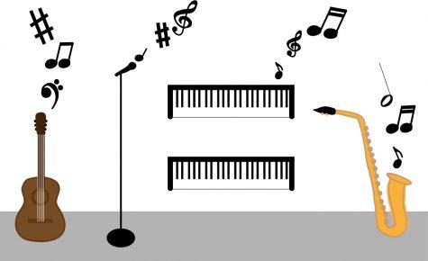 Music at BVHS