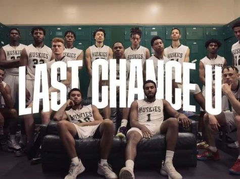 """Last Chance U: Basketball"" Review"