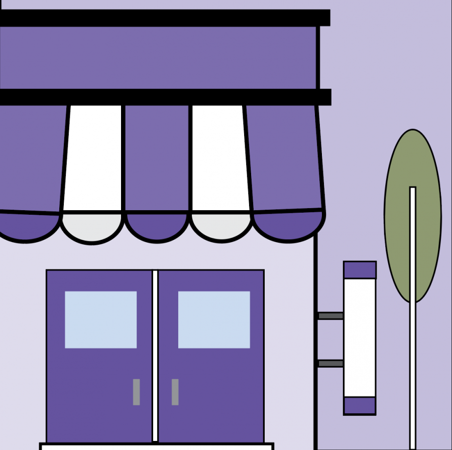 Small Shops