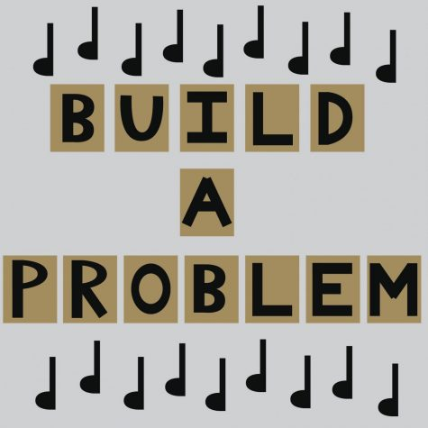 Dodie drops long awaited Build A Problem