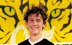 Humans of BV: Nate Ginther