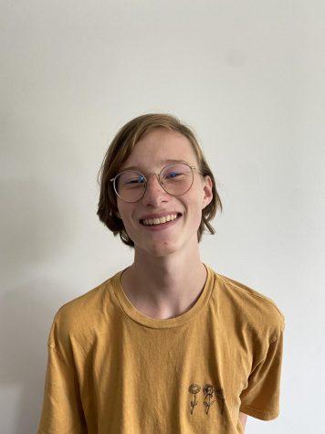 Photo of Isaac Hudson