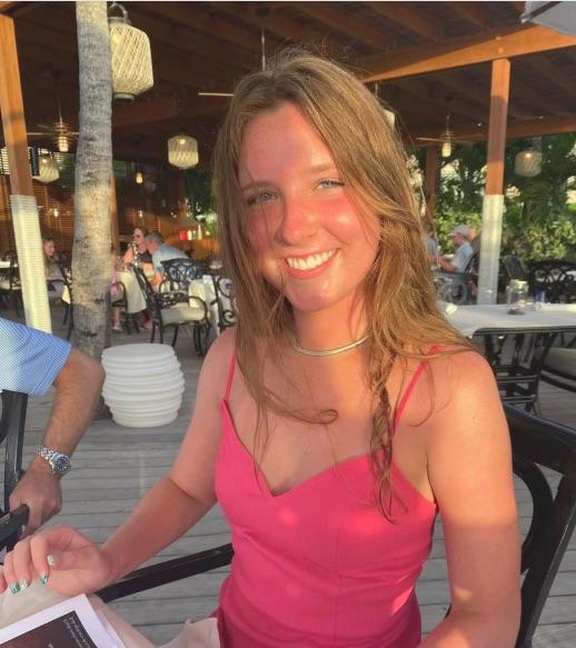 Humans of BV: Julia Walsh