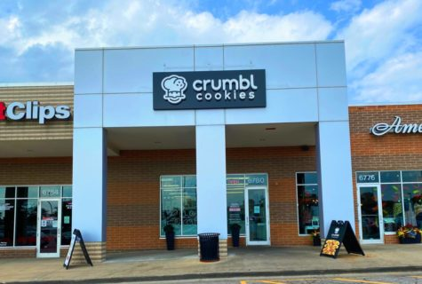 Crazy for Crumbl
