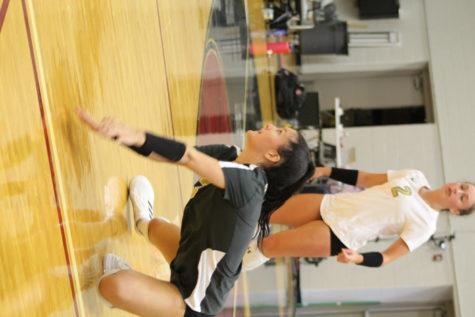 Volleyball 8/28