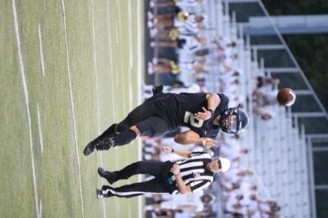 Homecoming Football Game 9/17