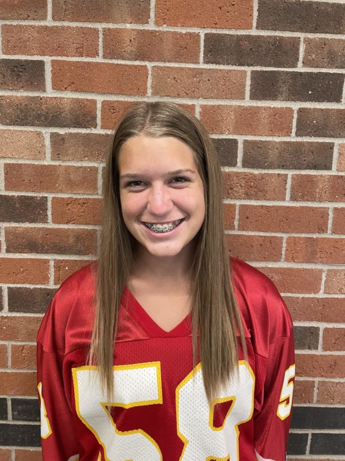 Humans of BV: Maia Bajich
