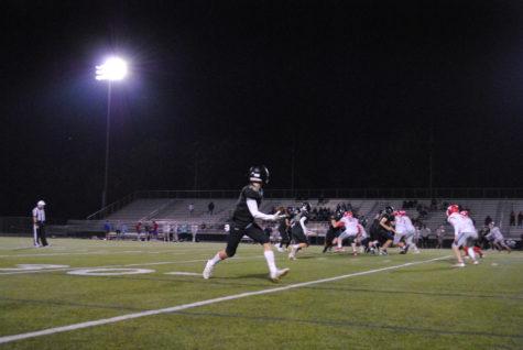 JV Football 10/12