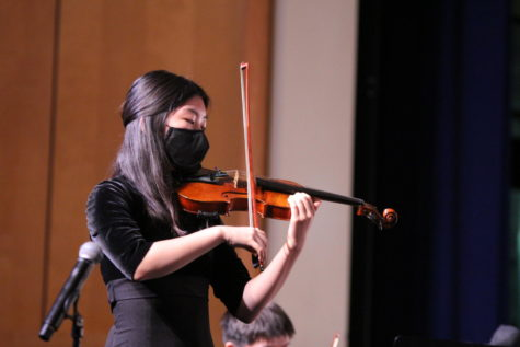 Orchestra Concert 10/6